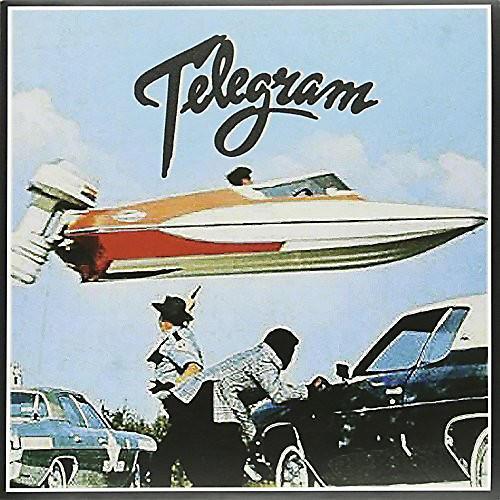 Alliance Telegram - Taffy Come Home