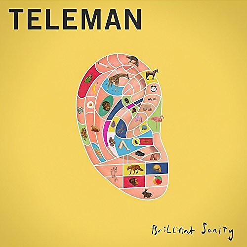 Alliance Teleman - Brilliant Sanity