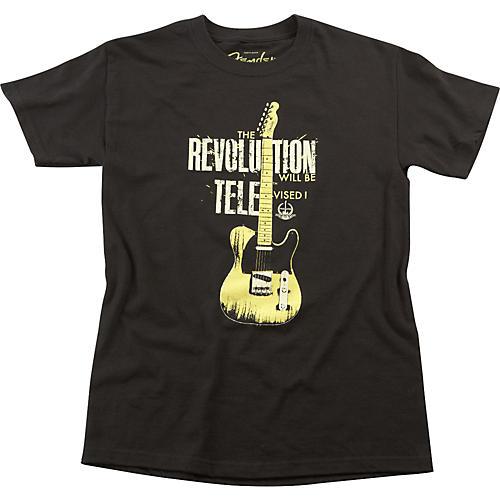 Fender Telescope T-Shirt