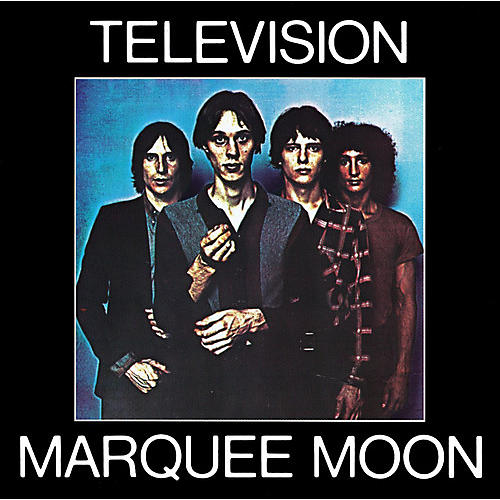 Alliance Television - Marquee Moon