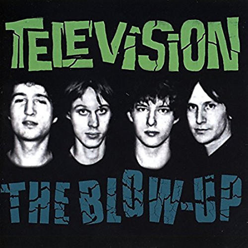 Alliance Television - The Blow-Up