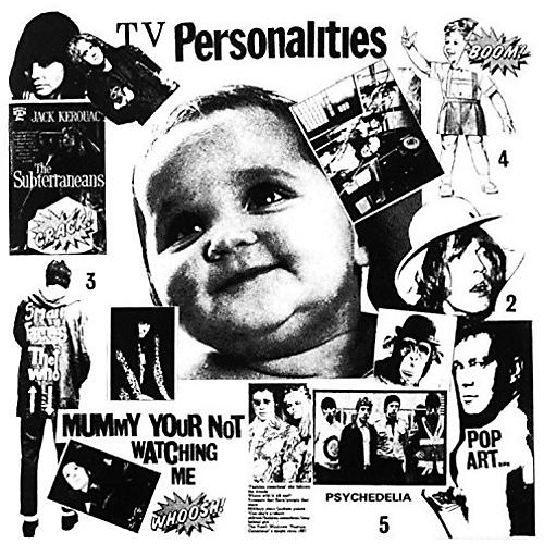 Alliance Television Personalities - Mummy You're Not Watching Me
