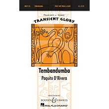 Boosey and Hawkes Tembandumba (Transient Glory Series) SSAA