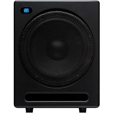 Open Box PreSonus Temblor T10 10 in. Active Studio Subwoofer