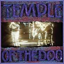 Open BoxTemple Of The Dog - Temple Of The Dog [2LP]