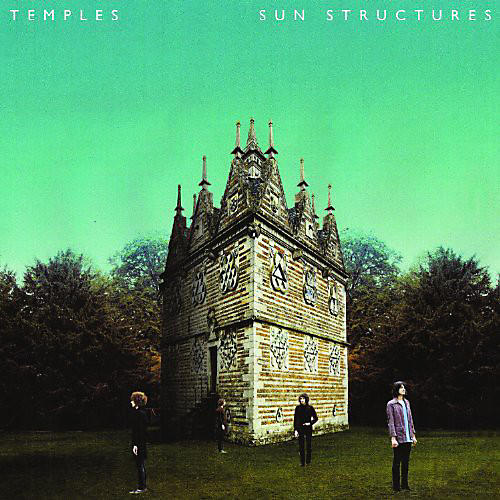 Alliance Temples - Sun Structures