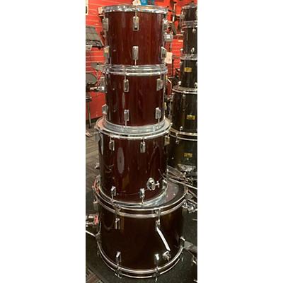 Dixon Tempo Drum Kit