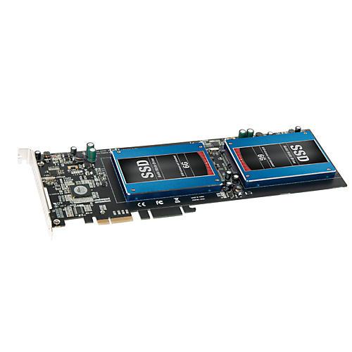 Sonnet Tempo SSD Pro 6Gb/s SATA PCI Express 2.5