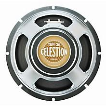 """Open BoxCelestion Ten 30 10"""" 30W Guitar Speaker"""