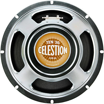 Celestion Ten 30 Guitar Speaker - 16 ohm