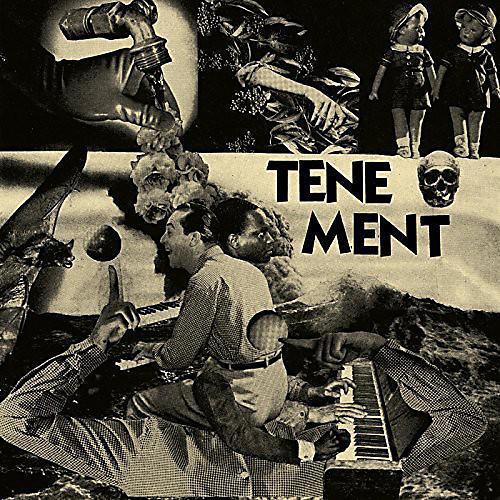 Alliance Tenement - Predatory Headlights