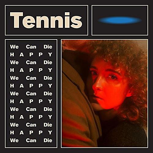 Alliance Tennis - We Can Die Happy