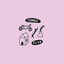 Tennis Club - Pink