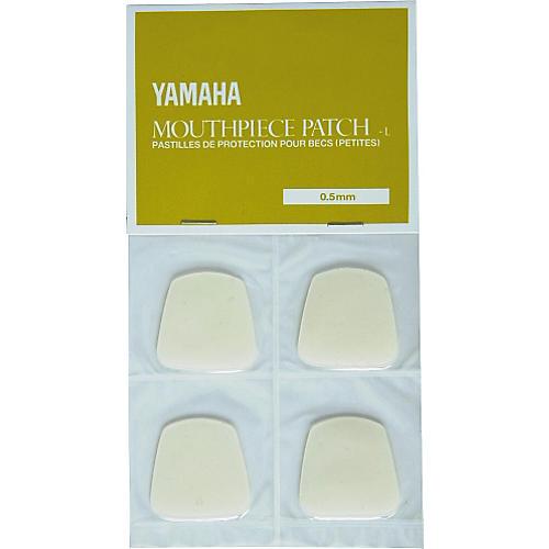 Yamaha Tenor/Baritone Saxophone Mouthpiece Cushions