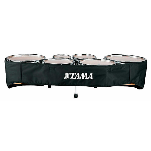 tama marching tenor drum cover small musician 39 s friend. Black Bedroom Furniture Sets. Home Design Ideas