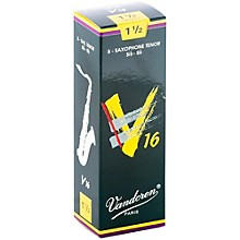 Tenor Sax V16 Reeds Strength 1.5 Box of 5