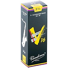 Tenor Sax V16 Reeds Strength 3.5 Box of 5