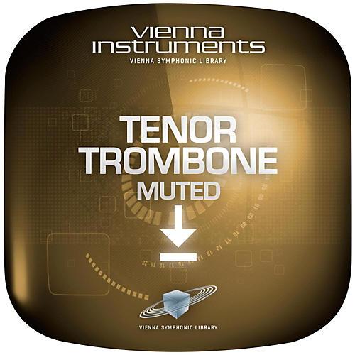 Vienna Instruments Tenor Trombone Muted Full