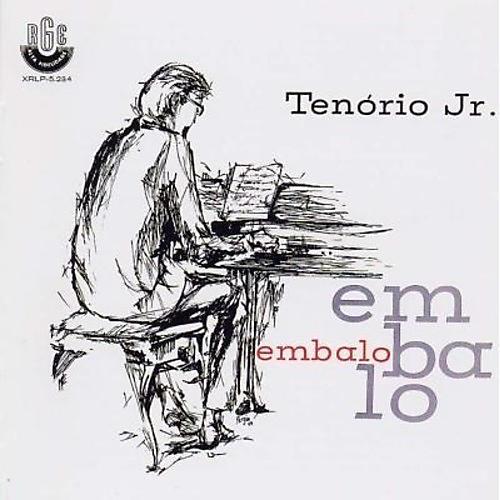 Alliance Tenorio Jr. - Embalo