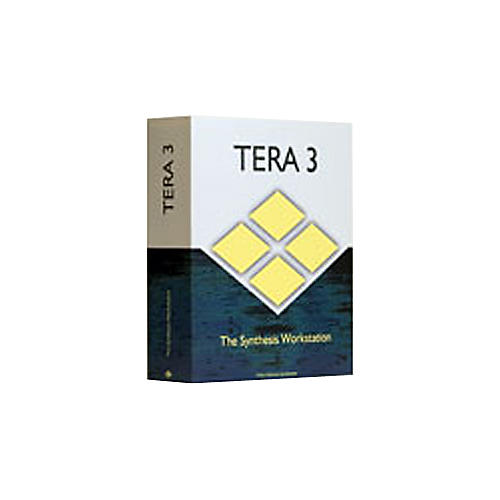 VirSyn Tera 3 Software Synthesizer