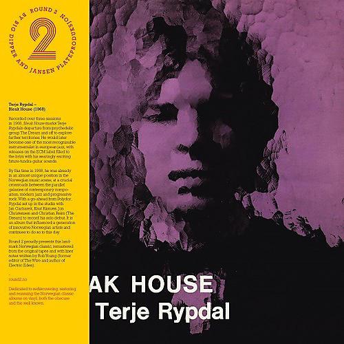 Alliance Terje Rypdal - Bleak House