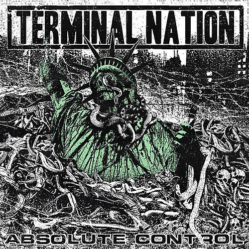 Alliance Terminal Nation - Absolute Control