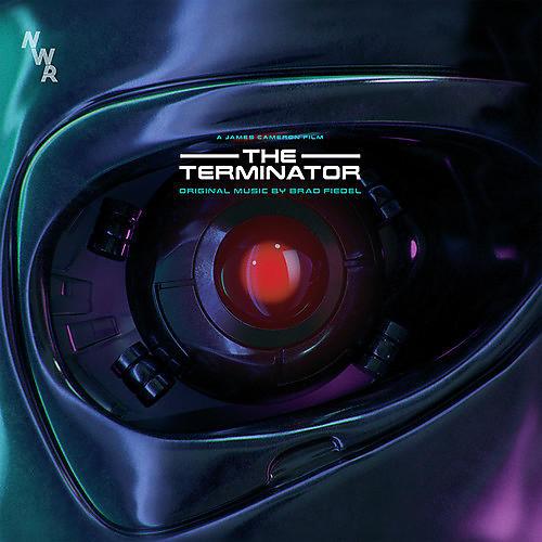 Alliance Terminator (Original Soundtrack)