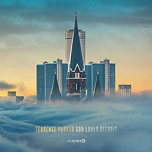 Alliance Terrence Parker - God Loves Detroit
