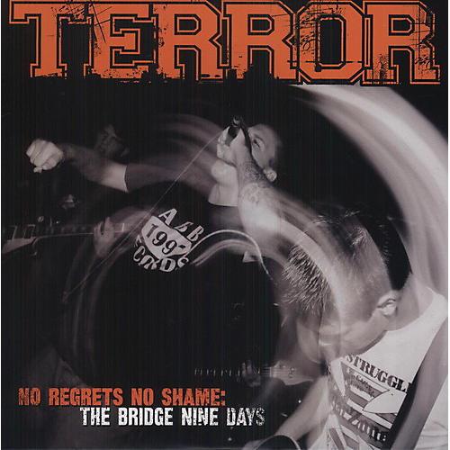 Alliance Terror - No Regrets No Shame