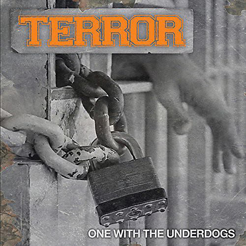 Alliance Terror - One with the Underdogs