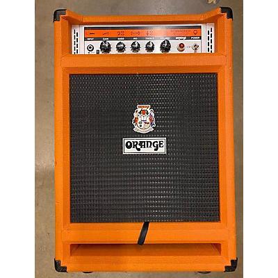 Orange Amplifiers Terror Bass 1X12 Bass Combo Amp