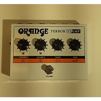 Orange Amplifiers Terror STAMP Guitar Amp Head