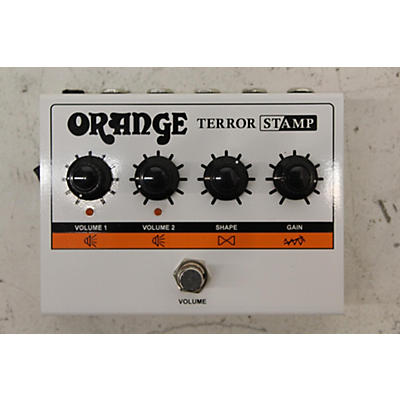 Orange Amplifiers Terror Stamp 20w Guitar Amp Head