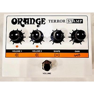 Orange Amplifiers Terror Stamp Guitar Power Amp