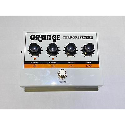 Orange Amplifiers Terror Stamp Solid State Guitar Amp Head