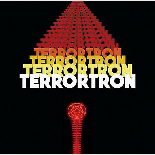 Alliance Terrortron - Hexed & Necrophiliac Among The Living Dead (Original Soundtrack)