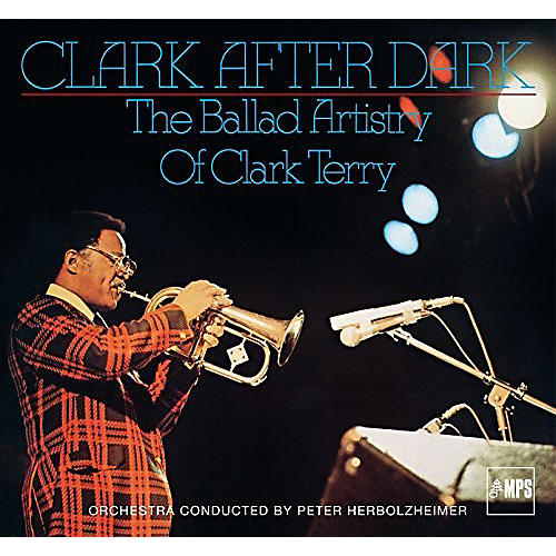 Alliance Terry - CLARK AFTER DARK