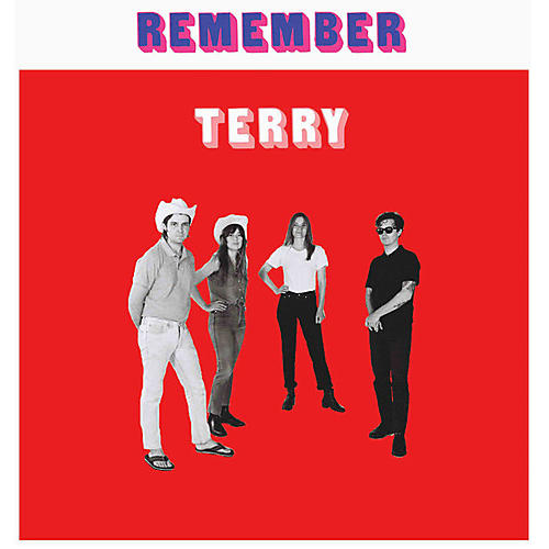 Alliance Terry - Remember Terry