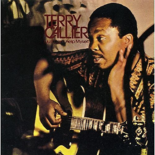 Alliance Terry Callier - I Just Can't Help Myself