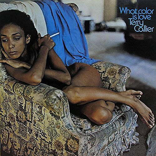 Alliance Terry Callier - What Color Is Love
