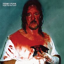 Terry Funk - Tougher Than Shoe Leather