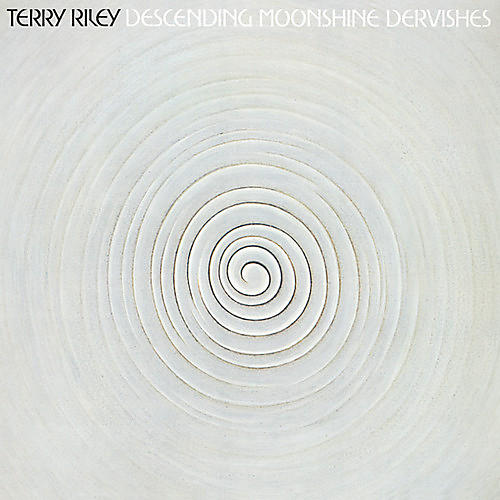 Alliance Terry Riley - Descending Moonshine Dervishes