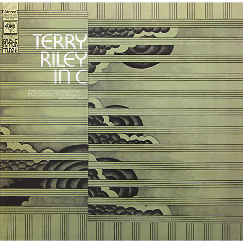 Alliance Terry Riley - In C