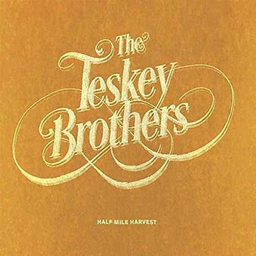 Alliance Teskey Brothers - Half Mile Harvest