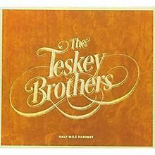 Teskey Brothers - Half Mile Harvest