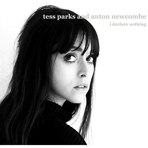 Alliance Tess Parks - Declare Nothing