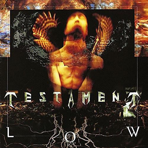 Alliance Testament - Low