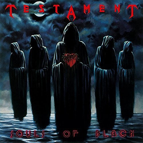 Alliance Testament - Souls Of Black