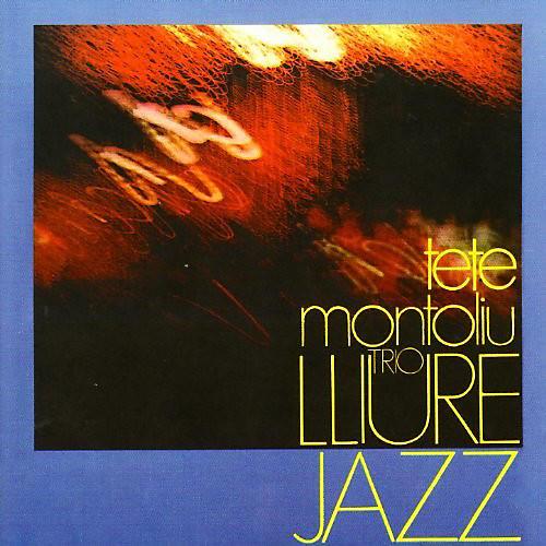 Alliance Tete Montoliu - Trio Lliure Jazz