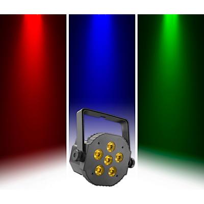 Venue Tetra 6 RGBA Compact Wash Light